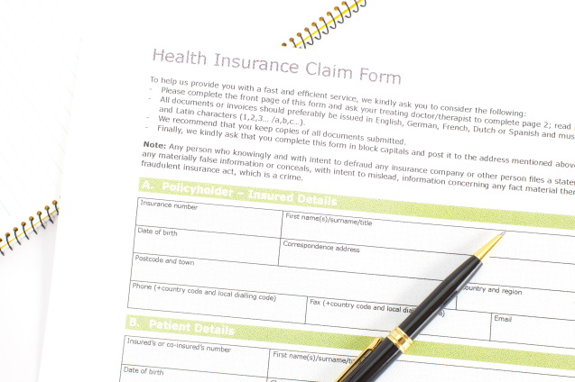 Insurance & Reimbursement