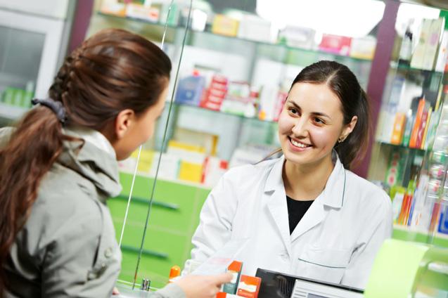 Pharmacy Services
