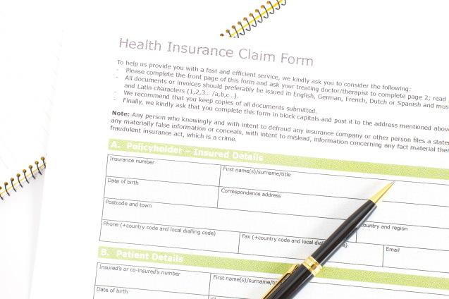Insurance & Reimbursement